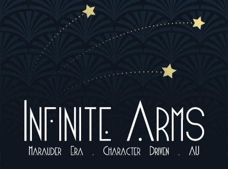 Infinite Arms - JCINK - MARAUDER ERA [LB] ArtDeco_Small